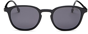 Carrera Men's Round Sunglasses, 49mm