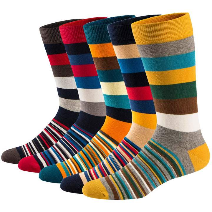 70a215b9146 Funky Socks For Men - ShopStyle Canada