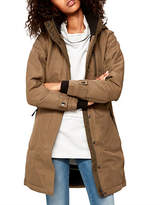 Lole Two-Way Zip-Front Jacket