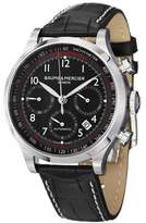 Baume & Mercier Capeland M0A10084 Stainless Steel Automatic Mens 42mm Watch