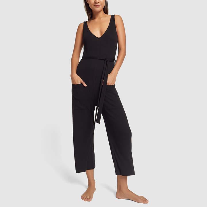 1f11166f19738 Black Onesie Womens - ShopStyle