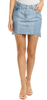 AG Jeans Sandy Mini Skirt