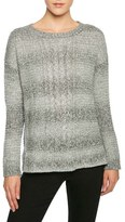 Sanctuary Marled Yarn Sweater