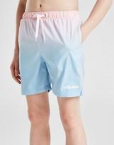Ellesse Tripio Fade Swim Shorts Junior