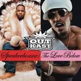 "Sony Outkast ""Speakerboxxx/The Love Below"" Double Album Vinyl LP"