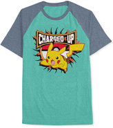 JEM Pokémon Graphic-Print T-Shirt, Toddler & Little Boys (2T-7)