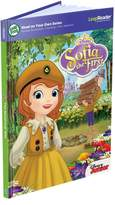 Leapfrog Disney Sofia the First Read On Your Own Book: The Buttercup Way by