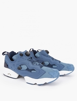 Reebok Instapump Fury Tech Sneakers