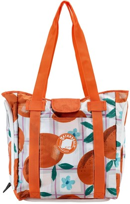Lewis N. Clark Waterseals Ultimate Beach Tote with Sand Away Lining