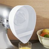 Crate & Barrel KitchenAid ® Citrus Juicer Attachment