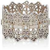 Grace Lee Women's Lace Crown Ring