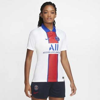 Nike Women's Soccer Jersey Paris Saint-Germain 2020/21 Stadium Away