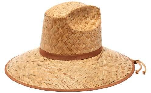 74ebcf63cfa9a Wide Brim Straw Hats Men - ShopStyle