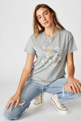 Cotton On Classic Tv Movie T Shirt