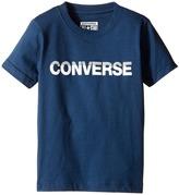 Converse HD Tee (Toddler/Little Kids)