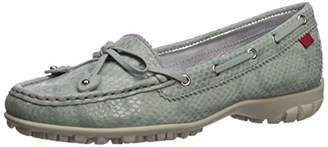 Marc Joseph New York Womens Leather Made in Brazil Cypress Hill Golf Shoe
