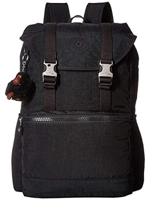 Kipling Experience Backpack (Black 2) Backpack Bags