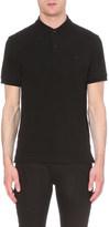 Burberry Core cotton-piqué polo shirt