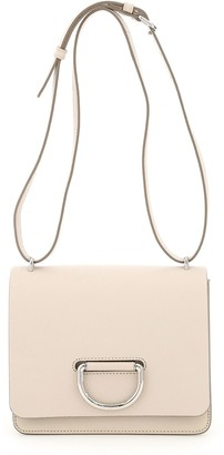 Burberry D-Ring Shoulder Bag