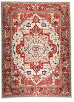 Bloomingdale's Adina Collection Oriental Rug, 9'x 12'