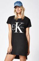 Calvin Klein For PacSun T-Shirt Dress