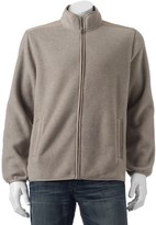 Croft & Barrow Men's Artic Fleece Jacket
