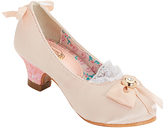 China Doll Pink Damiana Dress Shoe