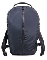 Emporio Armani Leather Blend Backpack