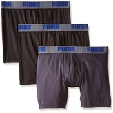 Puma Men's Volume Boxer Brief (3-Pack)