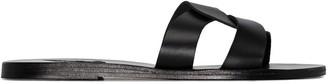 Ancient Greek Sandals Desmos crossover leather sandals