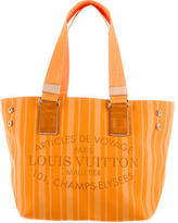 Louis Vuitton Articles De Voyage Tote