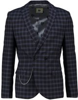 Noose & Monkey Salinger Suit Jacket Navy