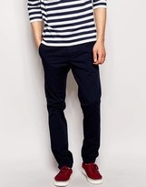 United Colors Of Benetton Chinos In Slim Fit