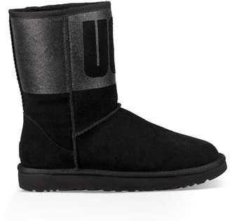 UGG Classic Short Sparkle Boots
