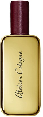 Atelier Cologne Gold Leather Cologne Absolue (30ml)