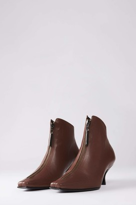Camilla And Marc Claire Ankle Boot