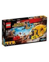 Lego Marvel GOTG Ayesha's Revenge