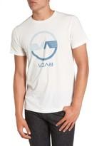 RVCA Men's Va Wings Graphic T-Shirt