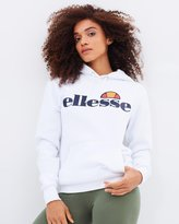 Ellesse Torices Relaxed Fit Hoody