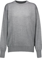 Isabel Marant Fiji cashmere, silk and cotton-blend sweater
