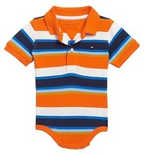 Tommy Hilfiger Little Boy's Classic Polo