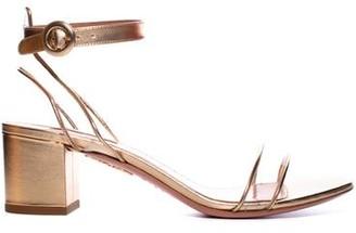 Aquazzura Minimalist Sandal