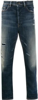 Diesel D-Eetar carrot jeans