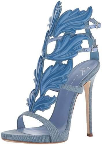 Giuseppe Zanotti Women's E800189 Heeled Sandal
