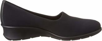 Ecco Felicia Women's Loafers Black/Black (BLACK/BLACK51052) 4.5 UK (37 EU)