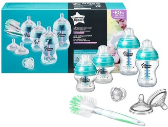 Tommee Tippee Advanced anti colic bottle kit