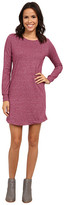 Alternative Mock Twist Jersey Extended Stay Dress