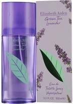 Elizabeth Arden Eau De Toilette Spray for Women, Green Tea Lavender, 3.3-Ounce