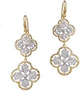 Jarin K Jewelry - Italian Clover Earrings