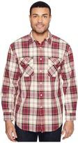 Pendleton Beach Shack Twill 100% Soft Cotton Men's Clothing